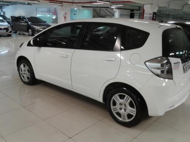 Honda FIT Fit CX 1.4 Flex 16V 5p Aut. - Foto 4