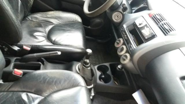 Vendo troco Honda Fit Lx 1.4 2007 - Foto 2