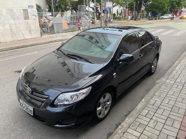 Corolla 2010 blindado R$ 39.900,00 - Foto 2