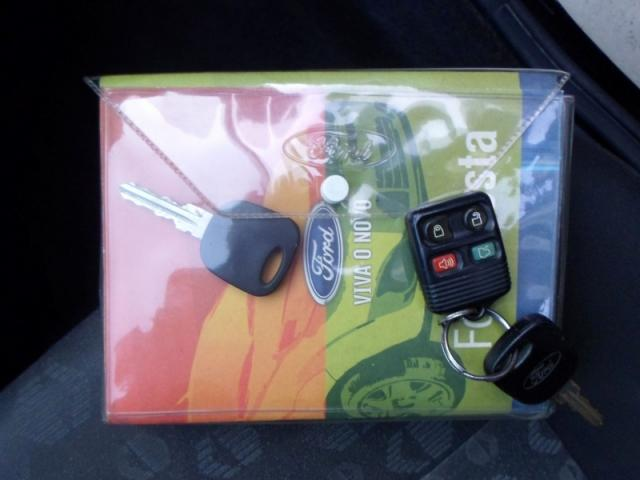 Fiesta 1.0 Hatch 8V Completo FLEX 4P - Foto 15