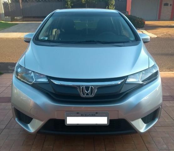 Honda fit lx 1.5 16/16