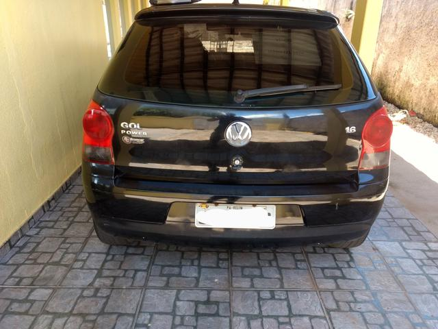 Gol G4 Power 1.6 motor AP - Foto 4