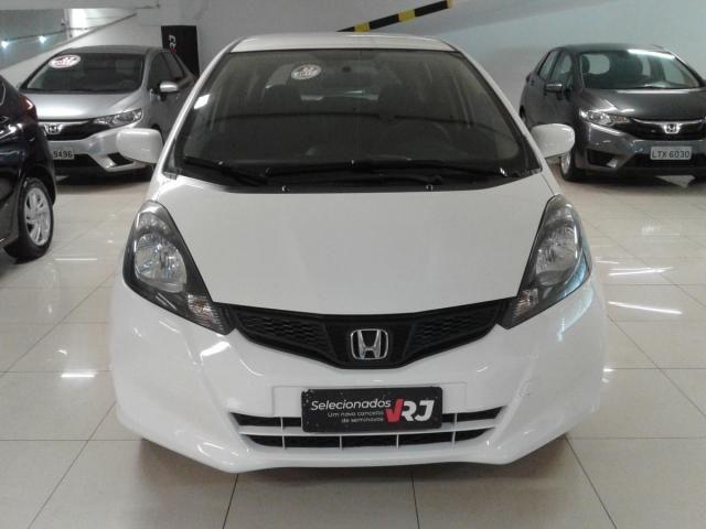 Honda FIT Fit CX 1.4 Flex 16V 5p Aut. - Foto 2