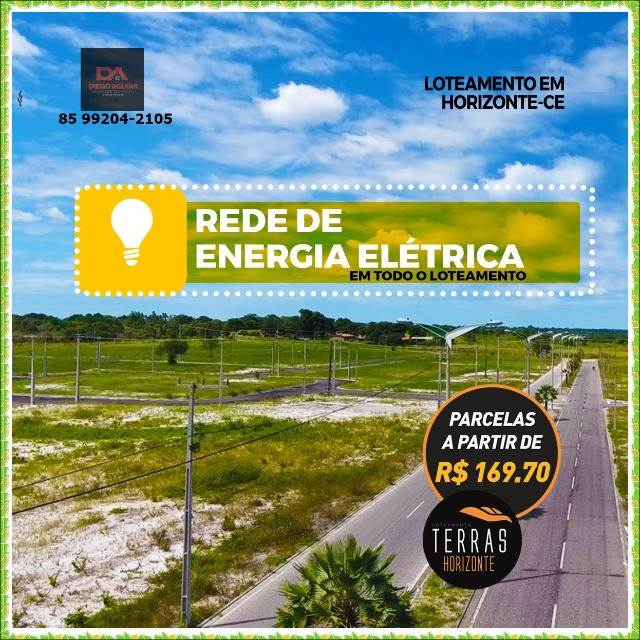Loteamento Terras Horizonte $%¨& - Foto 7