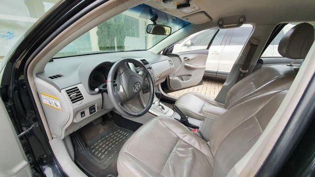 Corolla XEI 2.0 2011 - Abençoado - Foto 12