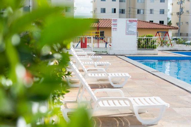 Vendo apartamento em Alagoinhas BA - Foto 3