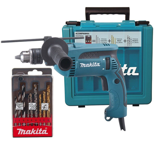 Furadeira ORIGINAL MAKITA