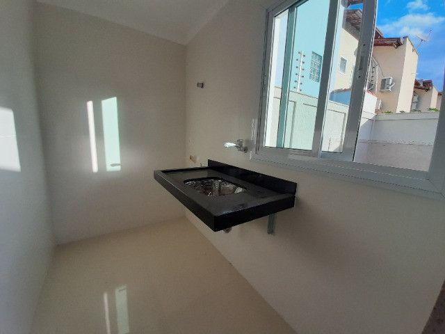 Casa duplex, 03 quartos Suite e Varanda, Piscina - Morada de Laranjeiras - Foto 11