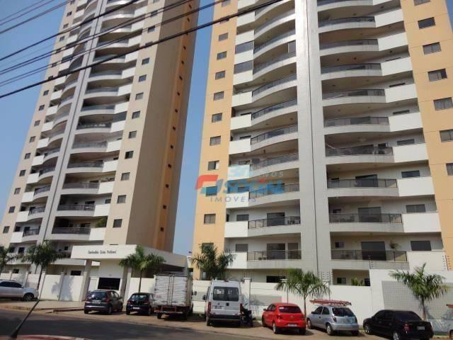 Apartamento com 3 dormitórios à venda - Centro - Porto Velho/RO - Foto 2