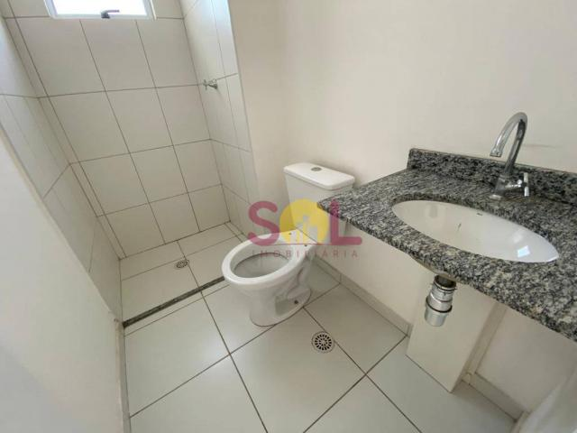 Apartamento à venda, 60 m² por R$ 280.000,00 - Santa Isabel - Teresina/PI - Foto 16