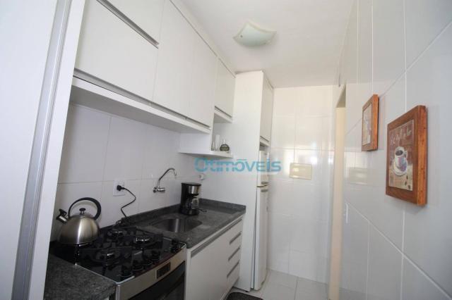 Apartamento à venda, 53 m² por R$ 260.000,00 - Campo Comprido - Curitiba/PR - Foto 6