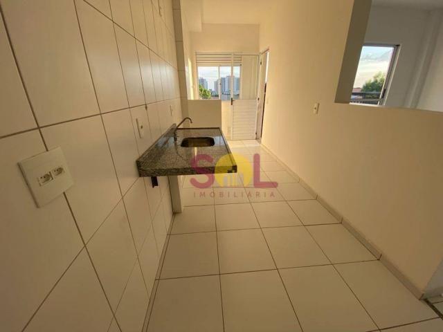 Apartamento à venda, 60 m² por R$ 280.000,00 - Santa Isabel - Teresina/PI - Foto 14