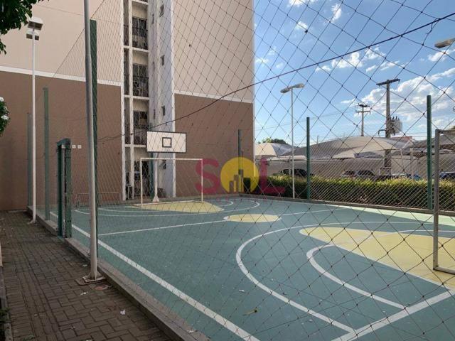 Apartamento à venda, 60 m² por R$ 280.000,00 - Santa Isabel - Teresina/PI - Foto 4
