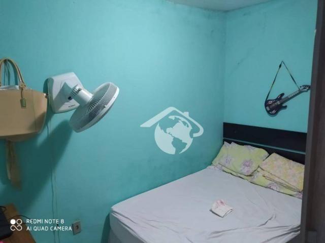 VD./ Casa com 3 dormitórios à venda por R$ 190.000 - Marcos Freire I - Nossa Senhora do So - Foto 10