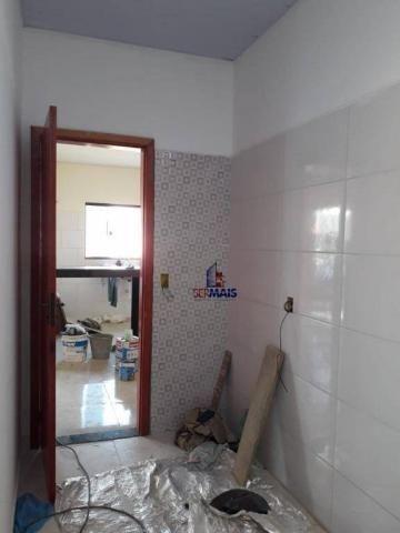 Casa com 2 dormitórios à venda, 70 m² por R$ 150.000 - Colina Park II - Ji-Paraná/RO - Foto 7
