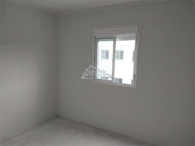 Apartamento à venda com 2 dormitórios em , Campo bom cod:167636 - Foto 14