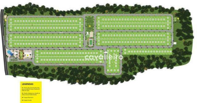 Casa com 2 dormitórios à venda, 99 m² por R$ 285.000,00 - Pindobas - Maricá/RJ - Foto 4