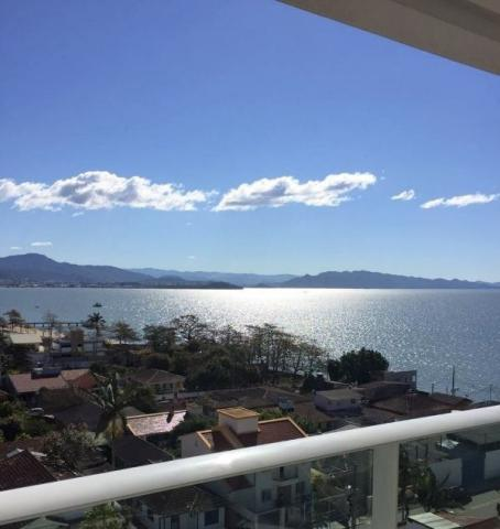 Apartamento à venda com 3 dormitórios em Balneário, Florianópolis cod:74143 - Foto 9