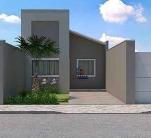 Casa com 2 dormitórios à venda por R$ 150.000 - Colina Park I - Ji-Paraná/RO - Foto 2
