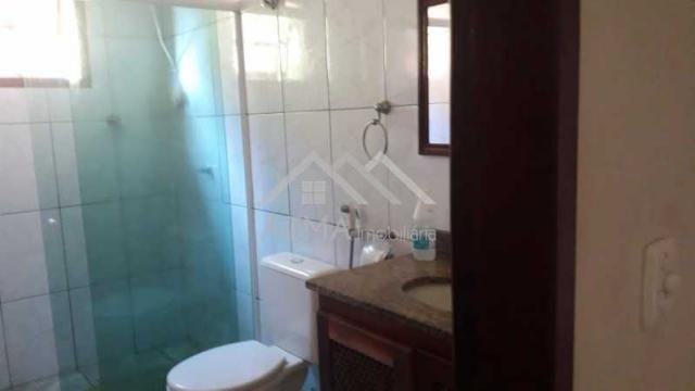 Casa de condomínio à venda com 3 dormitórios em Praia seca, Araruama cod:VPCN30020 - Foto 12
