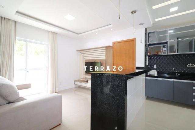 Apartamento à venda, 52 m² por R$ 320.000,00 - Pimenteiras - Teresópolis/RJ - Foto 7