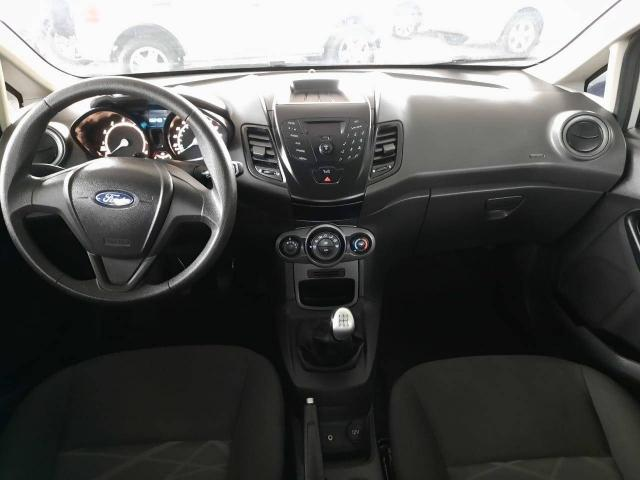 FIESTA 2014/2015 1.5 S HATCH 16V FLEX 4P MANUAL - Foto 8