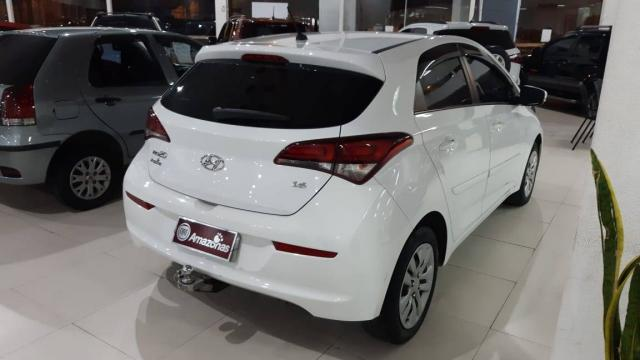 HB20 2018/2019 1.6 COMFORT PLUS 16V FLEX 4P MANUAL - Foto 4