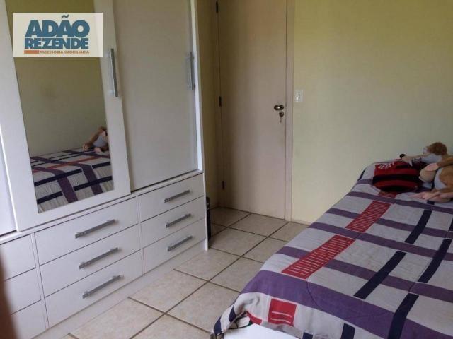 Casa com 2 dormitórios à venda, 95 m² - Bom Retiro - Teresópolis/RJ - Foto 4