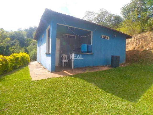 Fazenda para aluguel, 7 quartos, 3 suítes, 30 vagas, Suzana - Brumadinho/MG - Foto 10