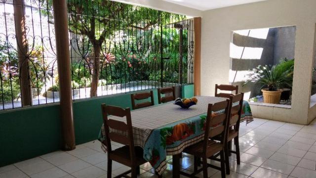 Casa com 3 dormitórios à venda, 300 m² por R$ 550.000,00 - Vila União - Fortaleza/CE - Foto 14