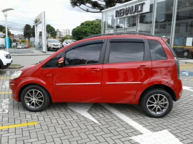 FIAT IDEA ESSENCE 1.6 16V DUALPLUS Vermelho 2014/2015 - Foto 9