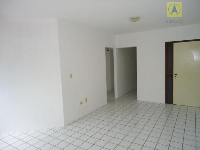 Apartamento com 3 dormitórios à venda, 94 m² por R$ 395.000,00 - Boa Viagem - Recife/PE - Foto 4