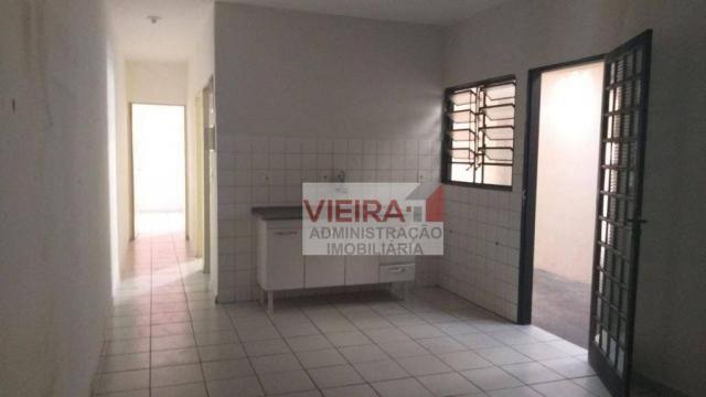 Casa com 2 dormitórios à venda, 60 m² por R$ 290.000,00 - Fazenda Grande - Jundiaí/SP - Foto 8