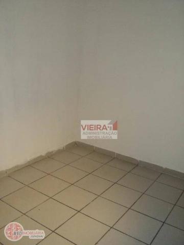 Casa com 2 dormitórios à venda, 60 m² por R$ 290.000,00 - Fazenda Grande - Jundiaí/SP - Foto 10