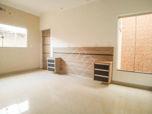 Casa com 3 dormitórios à venda, 250 m² por R$ 650.000 - Residencial Maranata - Rio Verde/G - Foto 7