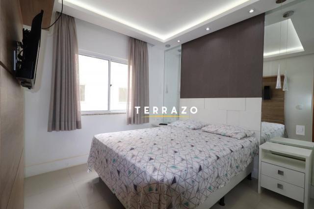 Apartamento à venda, 52 m² por R$ 320.000,00 - Pimenteiras - Teresópolis/RJ - Foto 10