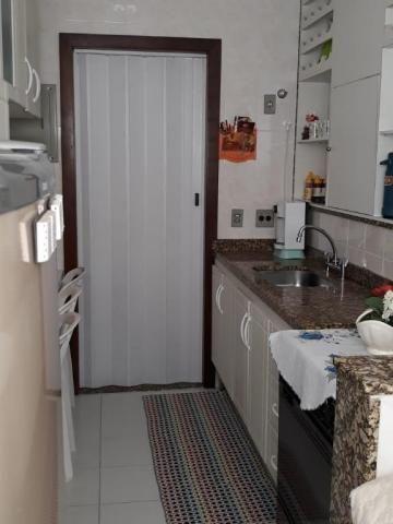 Apartamento com 1 dormitório à venda, 55 m² - Alto - Teresópolis/RJ - Foto 10