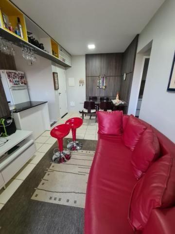 Apartamento para Venda em Brasília, Taguatinga Norte (Taguatinga), 2 dormitórios, 1 suíte, - Foto 4
