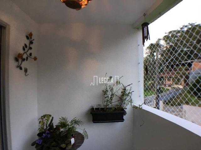 Apartamento com 2 dormitórios à venda, 63 m² por R$ 200.000,00 - Saguaçu - Joinville/SC - Foto 20
