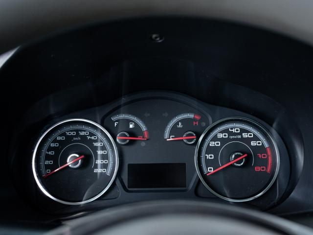 FIAT SIENA 1.4 MPI ATTRACTIVE 8V FLEX 4P MANUAL - Foto 4