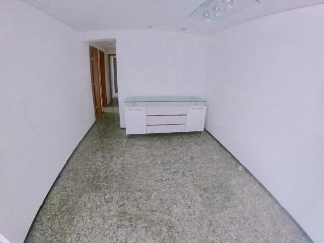 Apartamento à venda com 3 dormitórios em Aldeota, Fortaleza cod:DMV241 - Foto 14