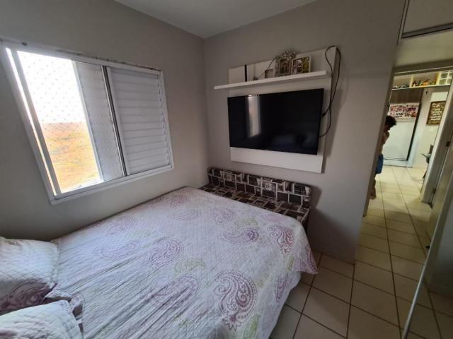 Apartamento para Venda em Brasília, Taguatinga Norte (Taguatinga), 2 dormitórios, 1 suíte, - Foto 15