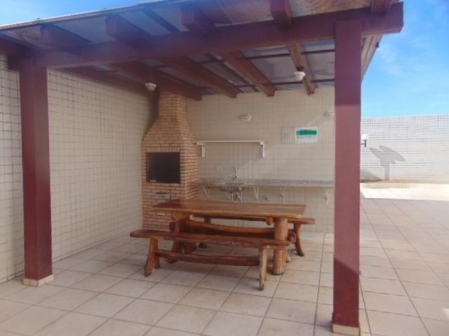 QR 120 - Apartamento com 2 dormitórios para alugar, 68 m² - Samambaia Sul/DF - Foto 6