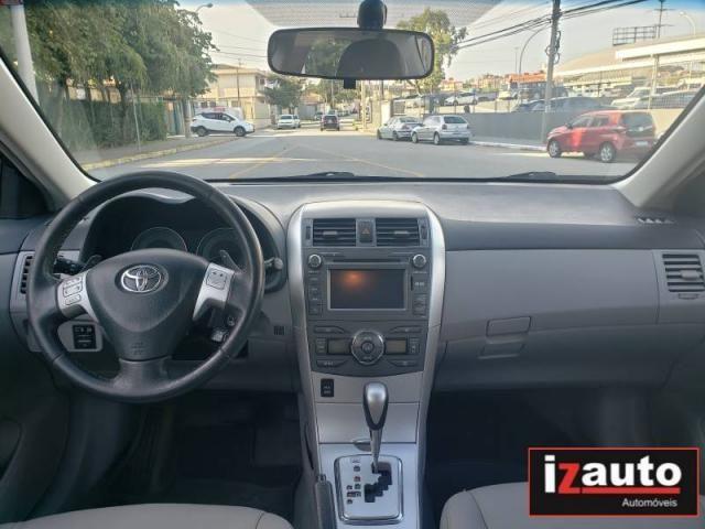 Toyota Corolla XEi 2.0 16V - Foto 8