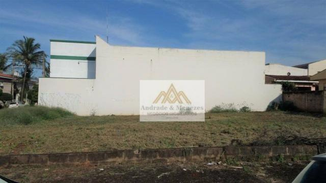 Terreno à venda, 500 m² por R$ 550.000 - Nova Ribeirânia - Ribeirão Preto/SP - Foto 2