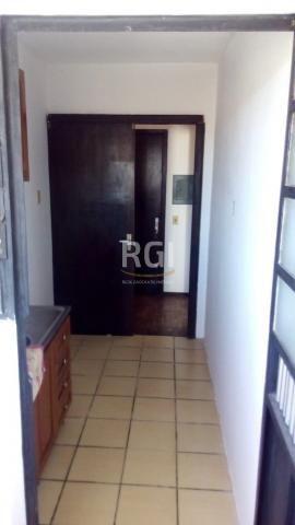 Apartamento à venda com 1 dormitórios em Vila ipiranga, Porto alegre cod:5767 - Foto 12