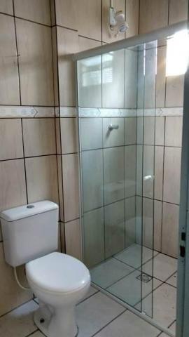 Apartamento para alugar com 1 dormitórios em Iririú, Joinville cod:L17204 - Foto 9