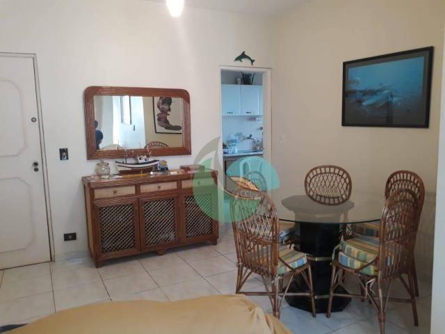 Apartamento com 2 dormitórios à venda na Enseada - Guarujá/SP - Foto 12