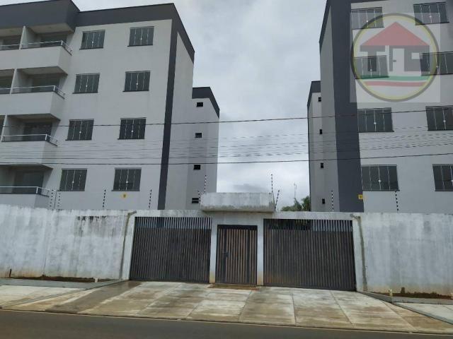 Apartamento à venda, 55 m² por R$ 270.000,00 - Belo Horizonte - Marabá/PA - Foto 11