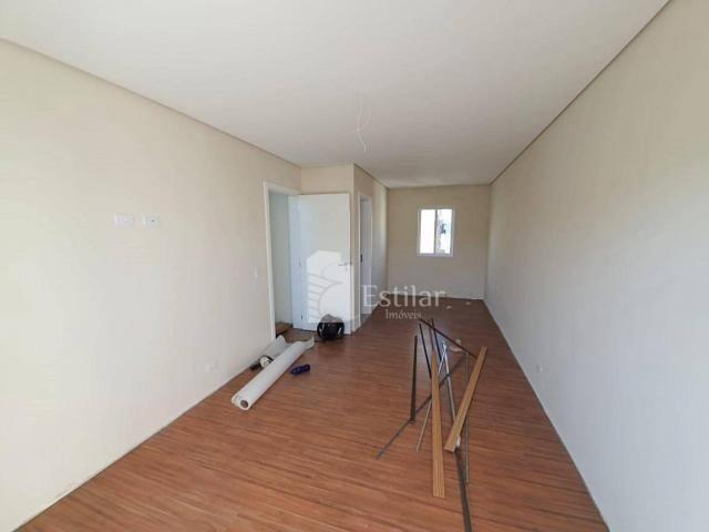 Sobrado 03 quartos (01 suíte) e 02 vagas no Jardim das Américas, Curitiba - Foto 11